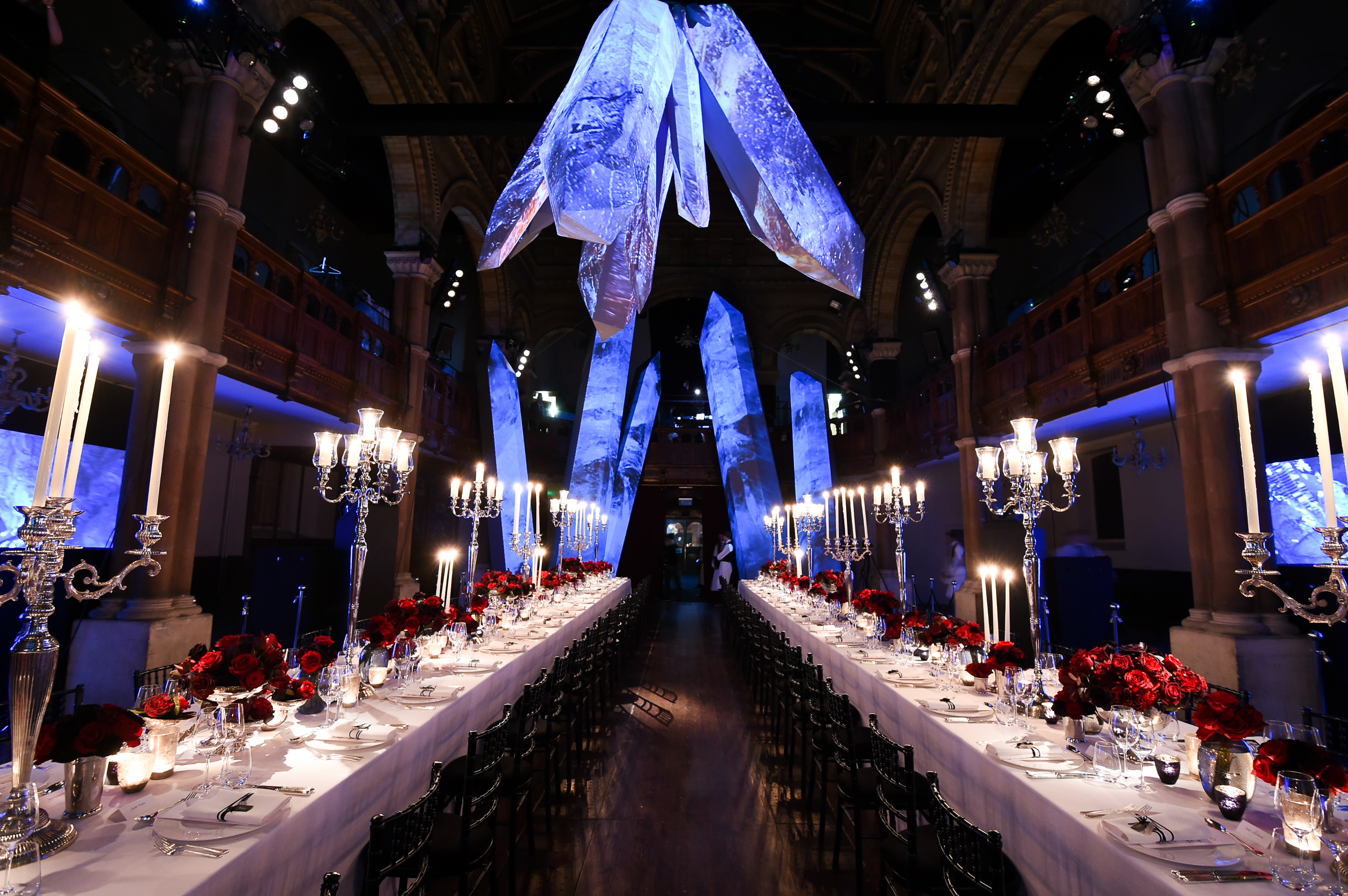 Jimmy Choo VICES Collection Dinner
